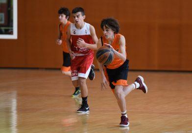 Crònica de l'infantil masculí, CBS: 55 -Catalana Occident Manresa Blanc: 65