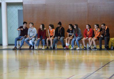 Galeria del cadet femení & Bàsquet Sant Boi