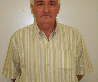 Defunció del Joan Pujol, ex-entrenador del sènior masculí