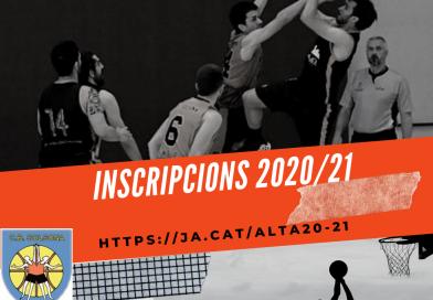 Impressos 2020-21